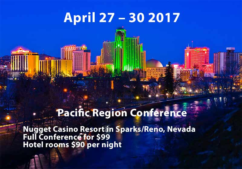 2017 PCR Conference
