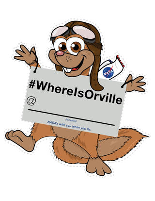 Where Is Orville?