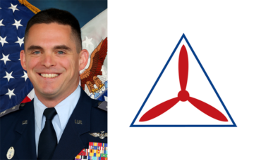 Great Lake Region's Phelka Named Next Natl. Vice Commander